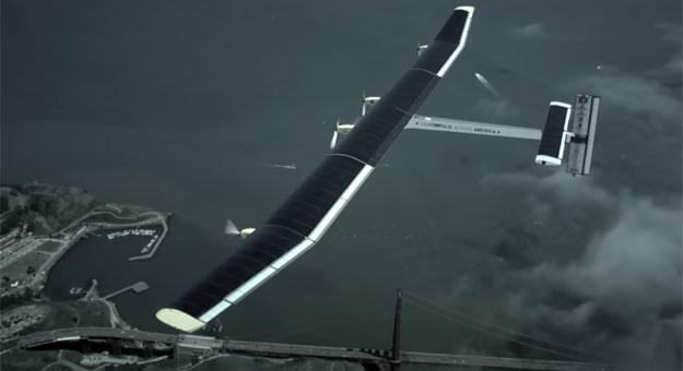�������� ��� ����� ���� ������� ������� Solar Impulse 2