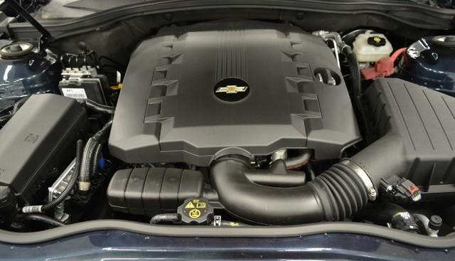 ��� ����� ������ ����� �� �� 2 - 2014 �� ������ ������� � Camaro Coupe LS2