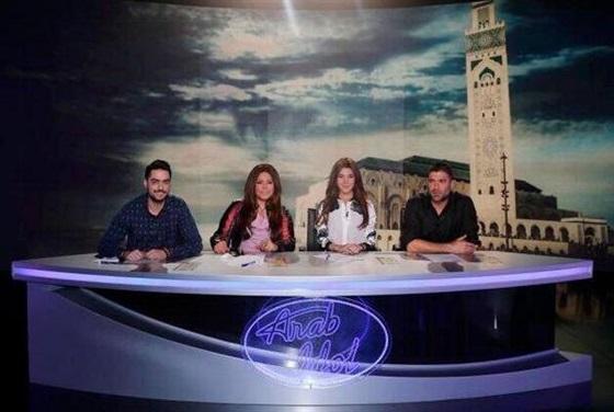 ���� ��� ���� ���� ����� ������ Arab Idol ��� ������ ���� �����