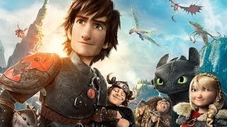 ������ ����� ���� How To Train Your Dragon 2