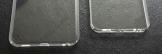 بالصور تسريبات جديدة عن هاتف آيفون 6 وشكل الغطاء