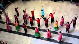 تحميل رقصة الزومبا فيديو mp3