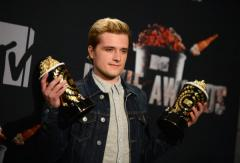 ����� �������� ������ MTV Movie Awards 2014