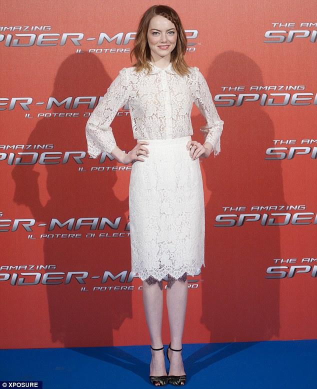��� ������ ���� ���� �� ��� ���� Spider-Man 2 �� ����