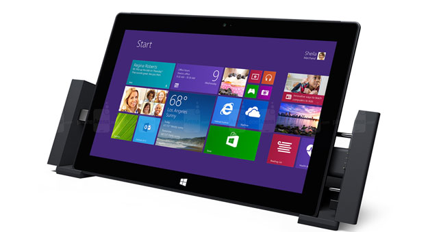 ��� �������� ����� Surface Pro 2 ������ �� ����������