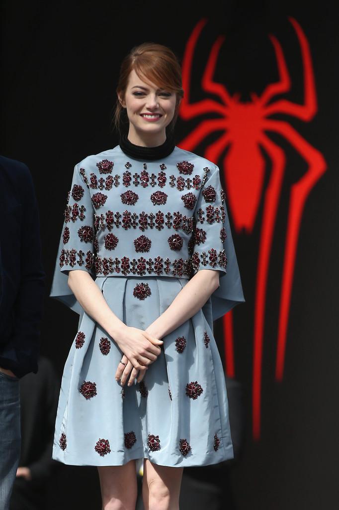 ��� ������ ���� ���� �� ��� ���� Spider-Man 2 �� �����
