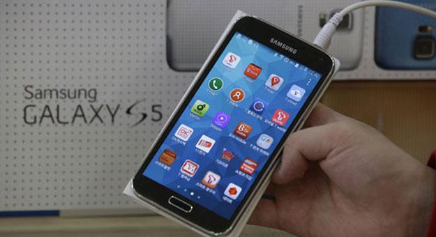��� ���� ������ ������� ���� ������ �� Galaxy K