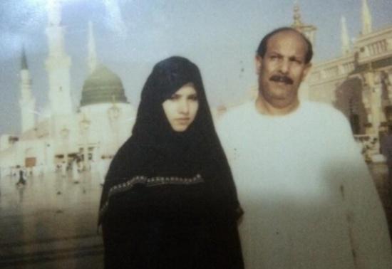 لأول مرة صور الفنانة مروة نصر بالحجاب