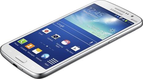 ����� �������� ���� ������ ����� �� Samsung Galaxy Grand 2 LTE