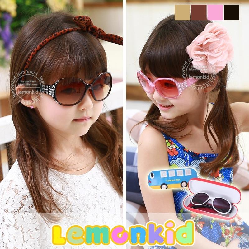 437e25ea8 صور نظارات شمسية ملونة للاطفال 2014 ، أحلى كولكشن نظارات للاطفال 2015