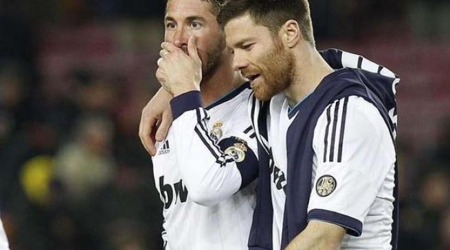 أهم اللاعبين المهددين بالإيقاف في مباراة ريال مدريد وبايرن ميونخ 2014