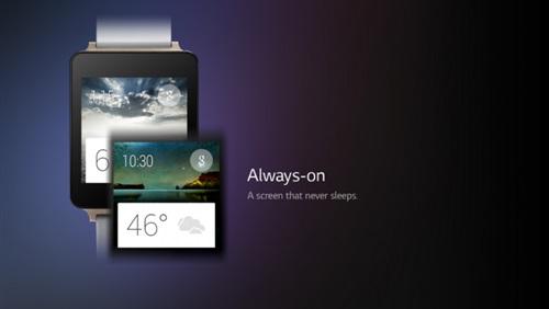 ��� �������� ���� LG G Watch ������ ������� 2014