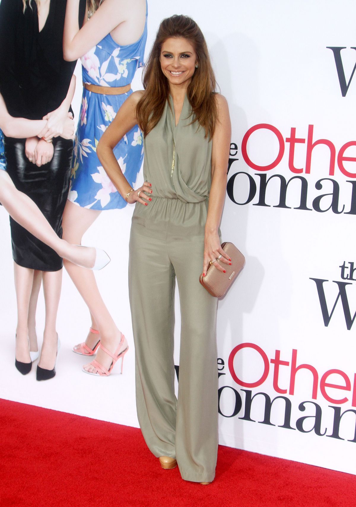 ��� ����� ������� �� ��� ���� The Other Woman �� �������