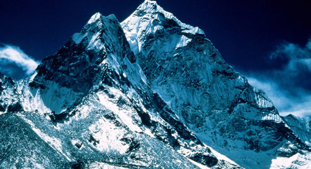 ����� ���� �� ��� ������ Mount Everest � ���� ��� ��� ��� �����