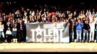 ������ ����� ������ ����� ��� ����� Arabs Got Talent � ������ ������ 2014
