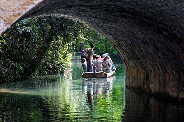 بالصور أجمل منطقة سياحية العالم
