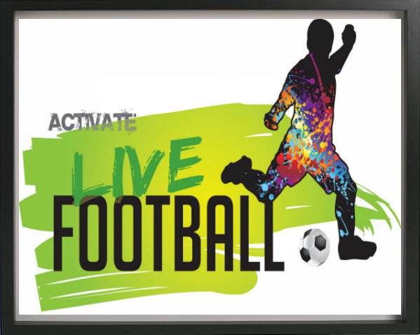 ����� ���� Livefootball 4.8