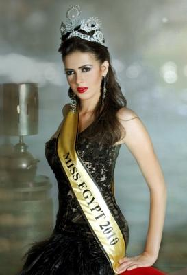 صور ملكات جمال مصر من سنة 1940 وحتى 2013