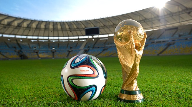 موعد بداية العالم 2014 البرازيل