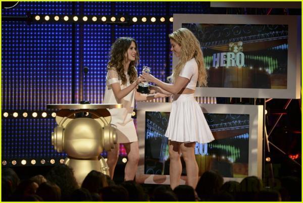 ��� ������ �� ��� ����� ����� 2014 Radio Disney Music Awards