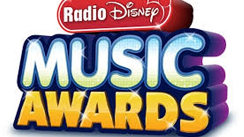 ����� �������� ������ ��� Radio Disney Music Awards ���� 2014