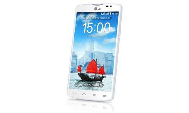 صور ومواصفات هاتف lg l180 الجديد
