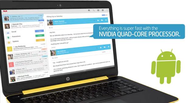 �������� ��� ��� HP ����� ������� ����� � Slatebook PC