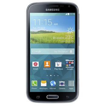 ��� ������� ���� Galaxy K Zoom - �����