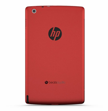 ��� �������� ����� HP Slate 7 Beats Special Edition