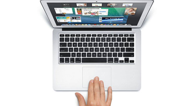 ����� ��� ���� ���� MacBook Air ������ 2014