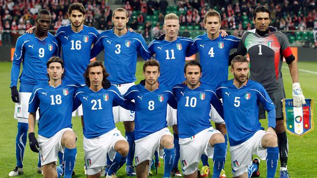 صور المنتخب الايطالي في كأس العالم 2014 بالبرازيل