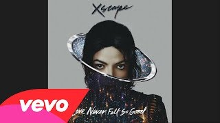 ������ ����� ����� Love Never Felt So Good ����� ������ 2014 Mp3