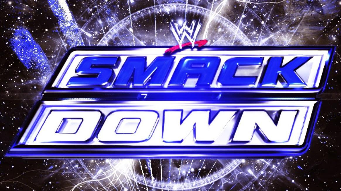 ����� ��� ������ ���� ���� SmackDown ����� ������ 2-5-2014