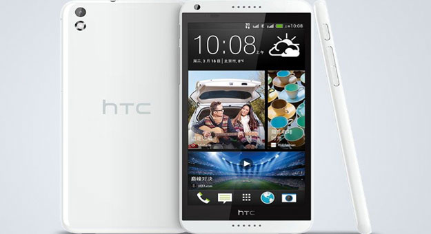 ����� ���� 816 HTC desire ������ 2014