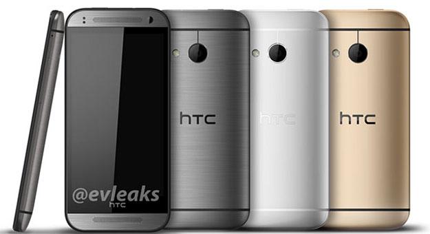 ������ ���� HTC One Mini 2 ����� ������ ����� 2014