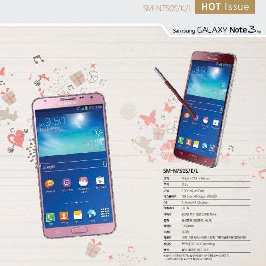 ������ ��� ���� Galaxy Note 3 Neo ����� ������ �������