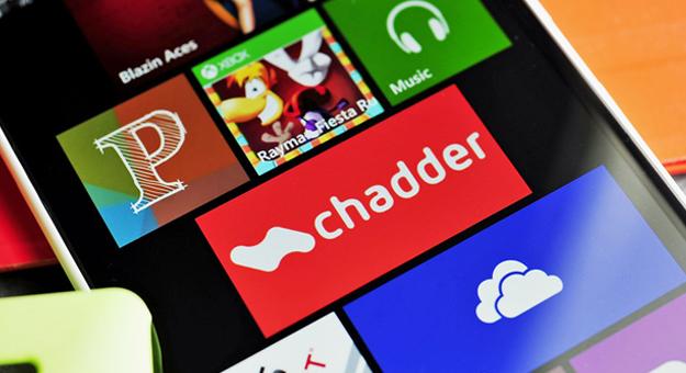 ����� ����� Chadder ������ ��������� 2014