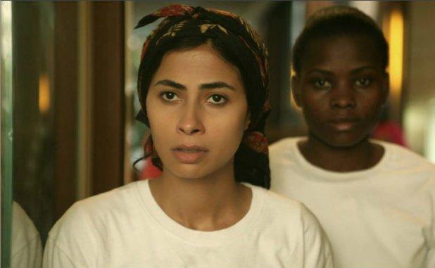 بطلات مسلسل النساء رمضان 2014