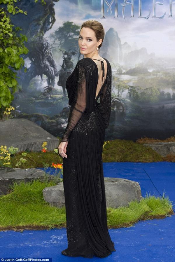 ��� ������� ���� �� ��� ��� ������ Maleficent �� ����