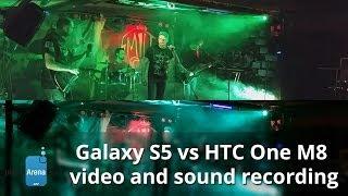 �������� ������ ��� ���� Galaxy S5 �HTC M8