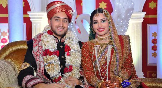 تعرف عادات الزواج الصين والهند