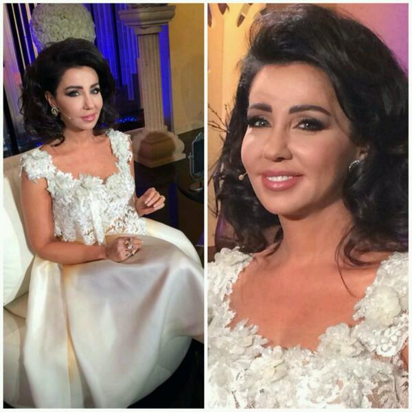 صور الاعلامية رابعة الزيات 2015 , أحدث صور رابعة الزيات 2015 Rabia Al Zayyat
