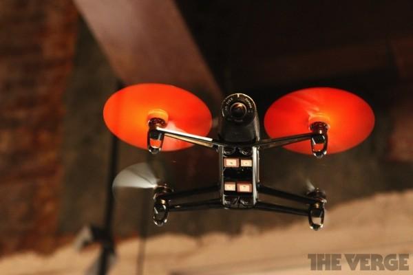 ��� ����� Drone 3.0