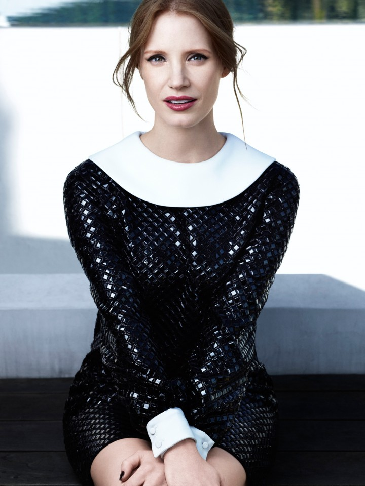 ��� ������� ��������� ������ ������� 2015 , ���� ��� ������ ������� 2015 Jessica Chastain