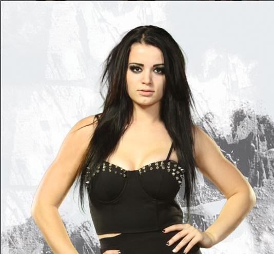 ��� �������� ��� 2015 , ���� ��� �������� ������� Paige 2015