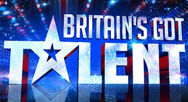 �������� ����� ���� ���� ����� Britains got Talent ������ �����