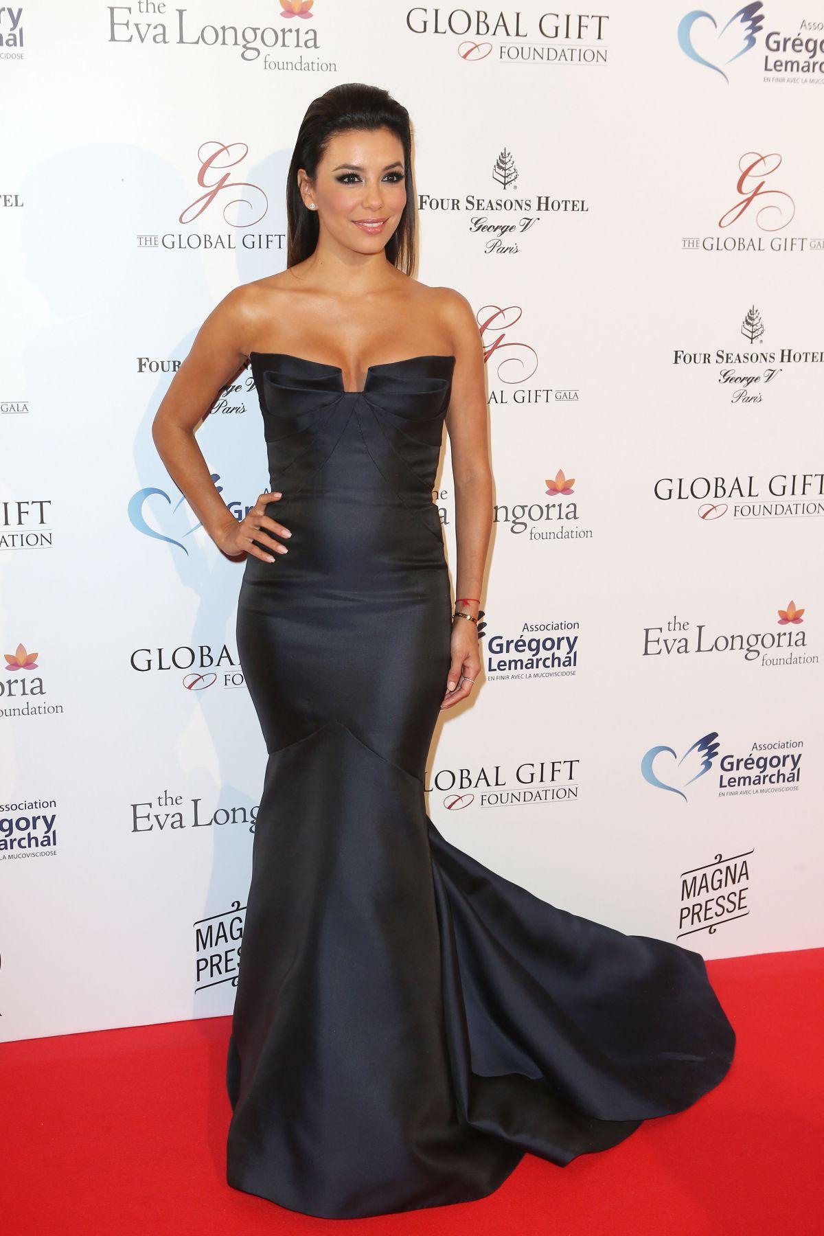 ��� ���� �������� �� ��� Global Gift Gala ������ 2014