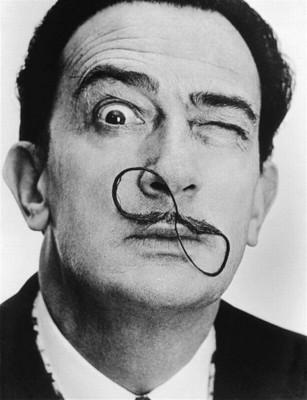 �� �� ������� ���� , ������ ������� ������ ������� ���� 2014 Salvador Dalí