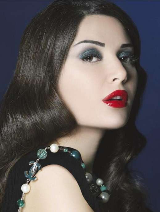 ��� ������� ��������� ����� ��� ����� 2015 , ���� ��� ����� ��� ����� 2015 Cyrine Abdel Nour