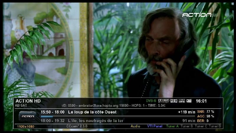 ������ ����� ���� Bis TV ��� ��� Astra @ 19.2� East ��� ����� ���� ������ ������